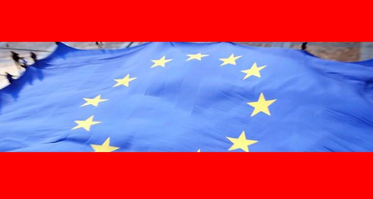 Festa dell'Europa con Europe Direct ASI Caserta