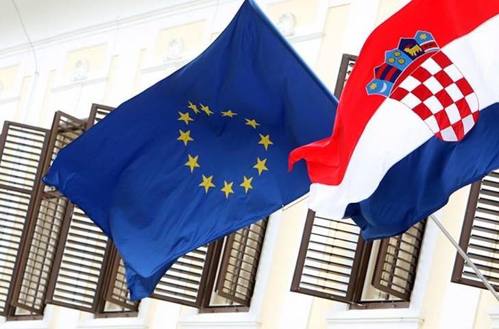 La Croazia è il 28° Paese membro dell'UE