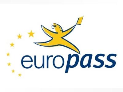 NUOVO MODELLO CURRICULUM VITAE EUROPASS