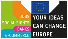 Dal 23 settembre parte il Mese del Mercato unico: contribuisci a cambiare l'Europa!