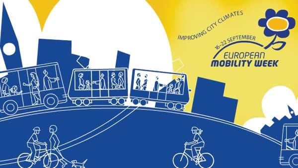 17 settembre: INFODAY sulla mobilità sostenibile