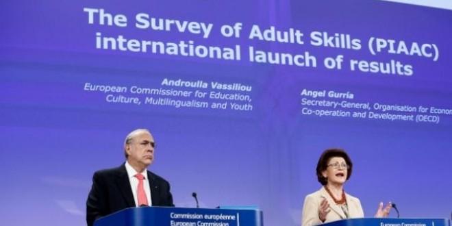 Qualifiche in Europa: indagine della Commissione europea e dell'OCSE