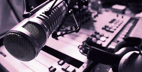 "Ciclo di trasmissioni radiofoniche ""Frequenze d'Europa"""