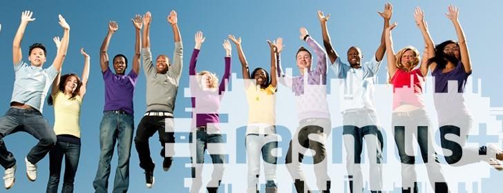 "INFODAY ""IL PROGRAMMA ERASMUS PLUS"" – Liberi (CE), 13/07/2014"