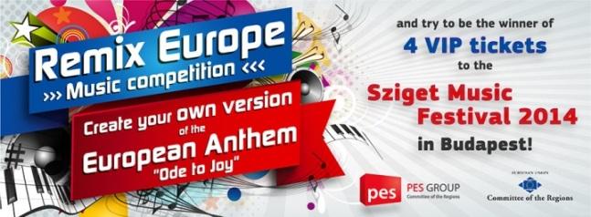 Remix Europe