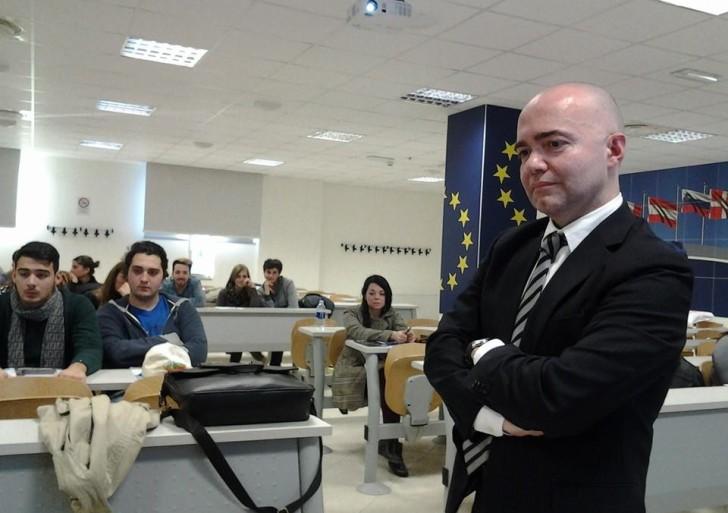 Carriera nell'UE: infoday al Dipartimento di Scienze Politiche SUN