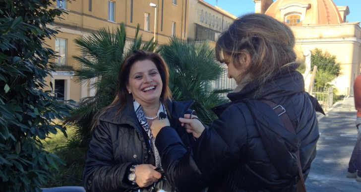 SPOT PROMOZIONALE EUROPE DIRECT ASI CASERTA – MARIA SCIALDONE