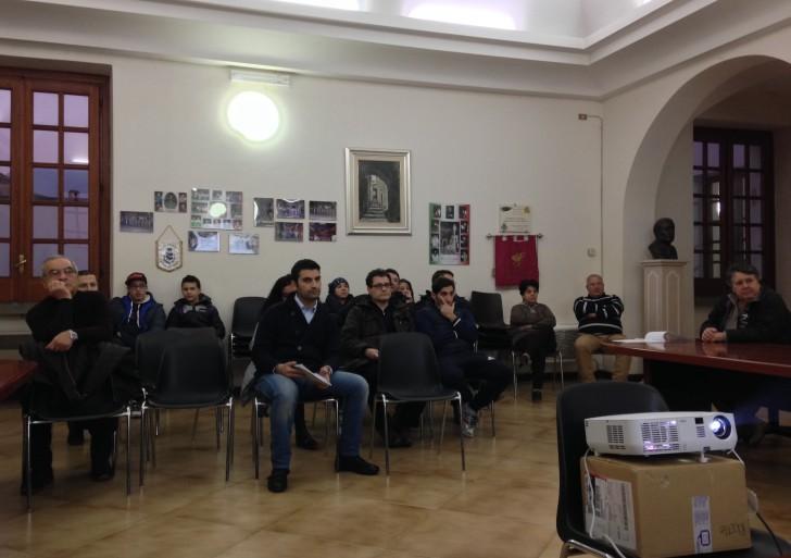 Infoday a Pietramelara: i servizi della rete EURES