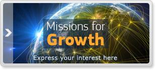 MISSION FOR GROWTH CAMPANIA, Napoli 13 e 14 marzo 2014