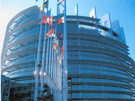 Concorso europeo per Assistenti presso il Parlamento europeo