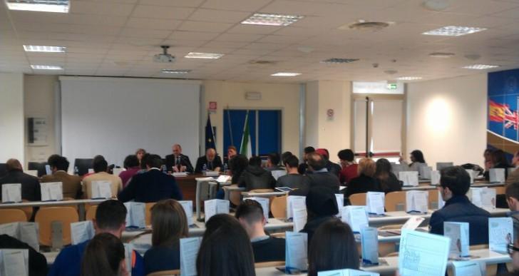 Dibattito regionale sul futuro dell'UE, 3 aprile Caserta