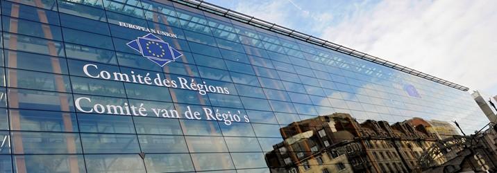 Tirocini al Comitato delle Regioni