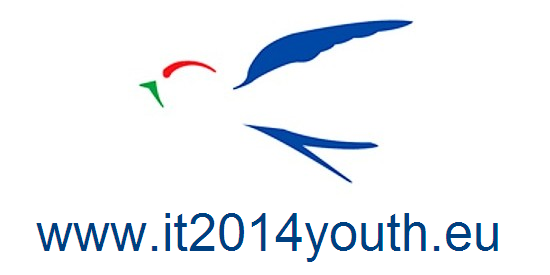 Conferenza Europea della gioventù, Roma 13-16 Ottobre