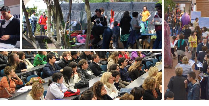 3 giorni per la scuola: l'Europa incontra docenti, studenti ed esperti