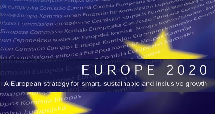 Cosa pensi della strategia Europa 2020? Fino al 31 la consultazione pubblica