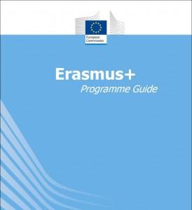 GUIDA AL PROGRAMMA ERASMUS+ con le scadenze 2015