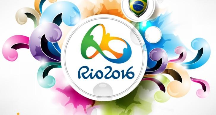 Cercasi volontari per i Giochi Olimpici e Paralimpici di Rio 2016!