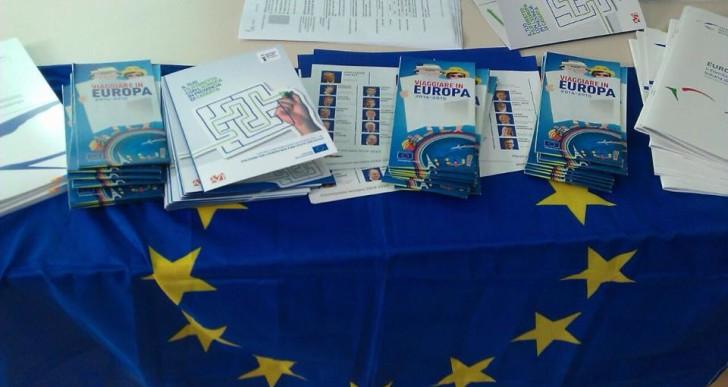 Liceo Fermi di Aversa: infoday sul CV Europass