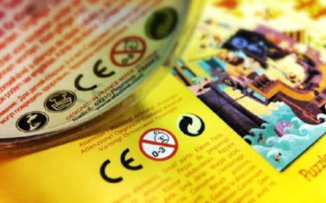 22 dicembre: giornata europea sulla sicurezza dei giocattoli con il marchio CE