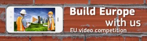 """""""Build Europe with us"""" il video concorso per i giovani talenti delle costruzioni"""""""