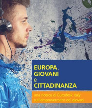 Ricerca Europa GIOVANI E PARTECIPAZIONE
