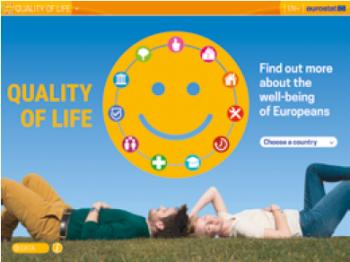 La qualità della vita in Europa
