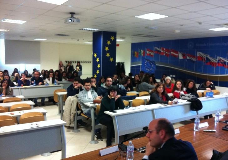 """INFODAY """"La nuova programmazione UE 2014-2020: azioni per i giovani """""""