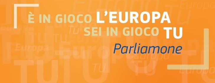 """La Commissaria europea per la Politica Regionale, Corina Cretu, a NAPOLI per il """"Dialogo con i cittadini"""""""