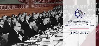 Il Centro Europa Direct ASI Caserta nelle scuole di Terra di Lavoro per i 60 anni dei Trattati di Roma