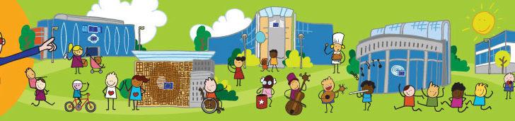Festa dell'Europa: Un maggio di eventi per il Centro Europe Direct Caserta