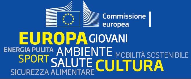 EU Truck Tour: L'Europa arriva in città!