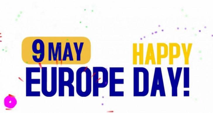 Europe Day 2019: La Festa dell'Europa del Centro Europe Direct Caserta – 9 Maggio presso il CRS della Scuola Nazionale dell'Amministrazione di Caserta