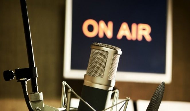 """""""Frequenze d'Europa"""" mercoledì 4 dicembre 2019 su Radio Prima Rete"""