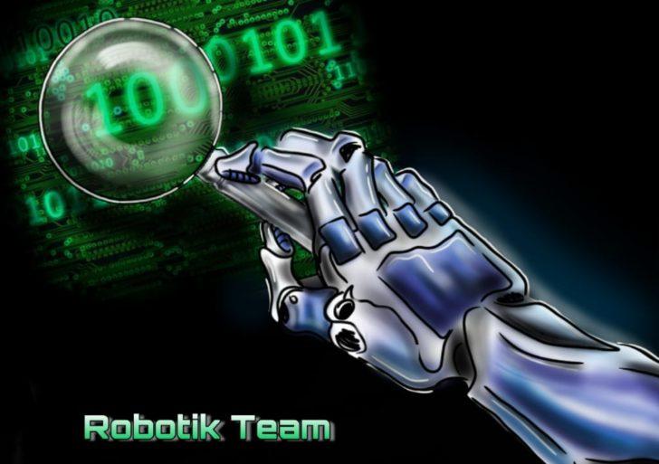 Monitoraggio ASOC1920 al Team Robotik Team dell'Istituto Giordani di Caserta