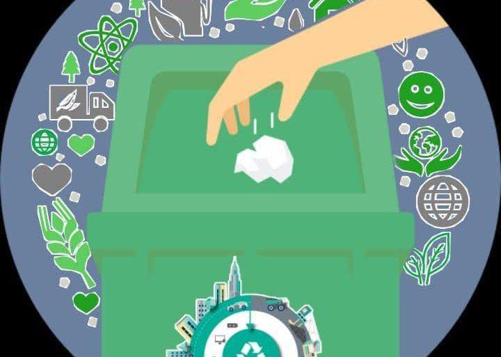 Monitoraggio ASOC1920 al Team Pro – Recycling  dell' Istituto C. Andreozzi di Aversa